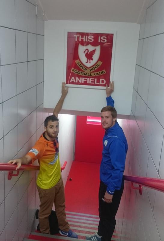 Anfield Kop