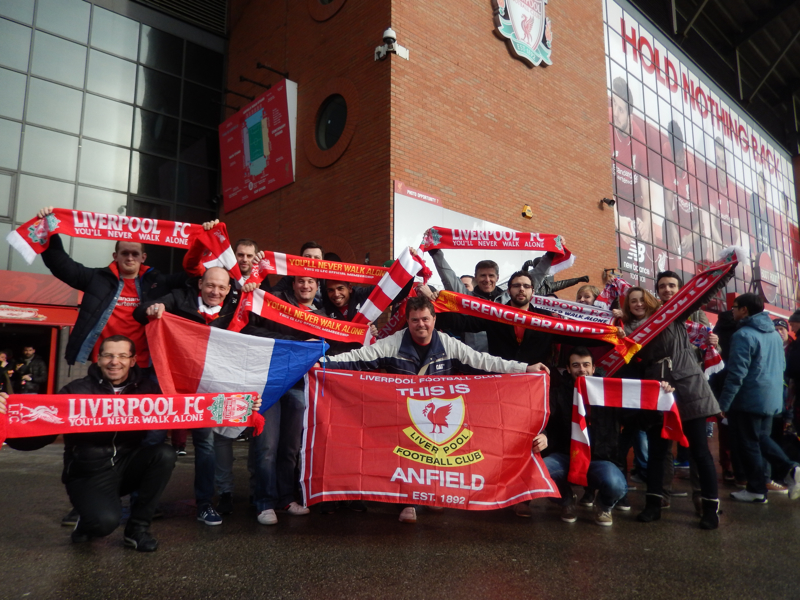 Site de rencontre liverpool