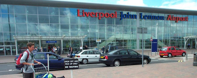 John Lennon International Airport