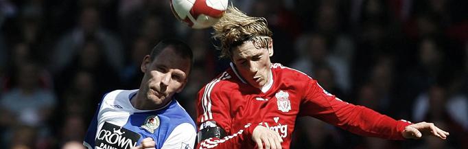 Torres Fernando LFC