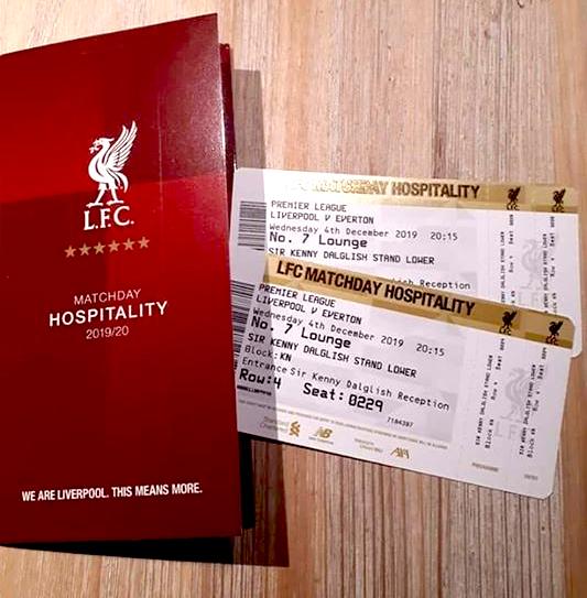 lfc hospitality 2019-20 tickets