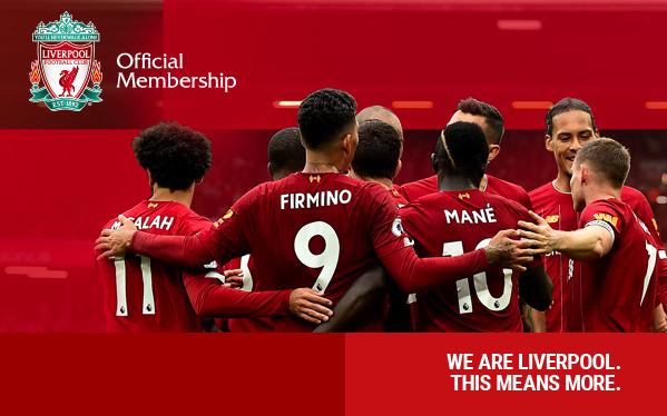 lfc membership