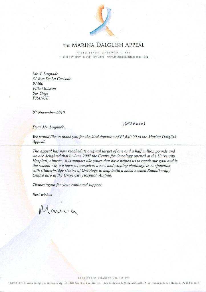 marina-dalglish-letter-fb-1892e donation thanks 9-11-2010