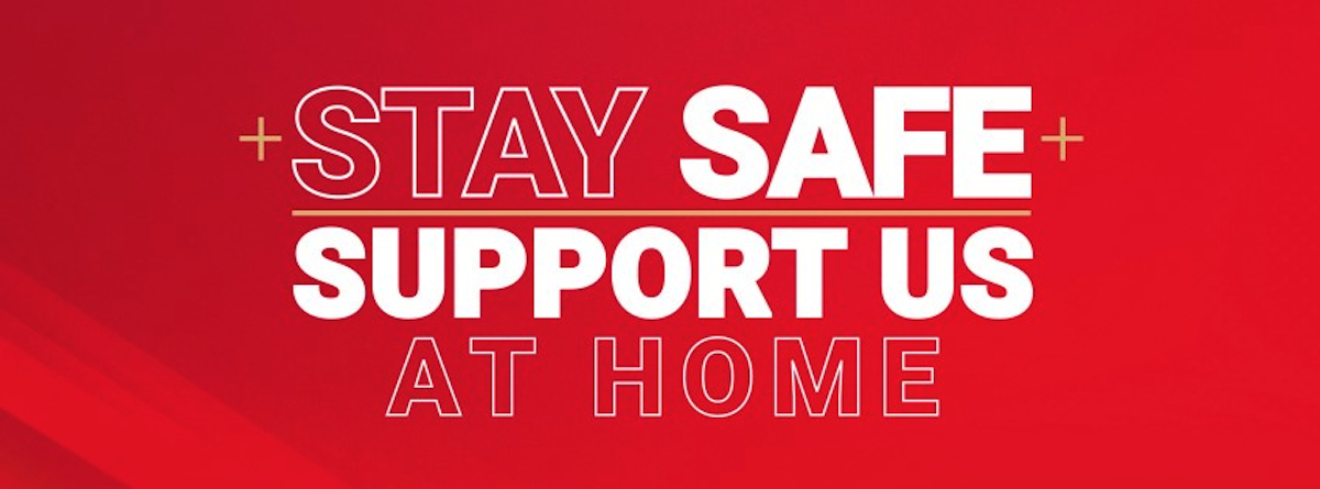 lfc support us at home