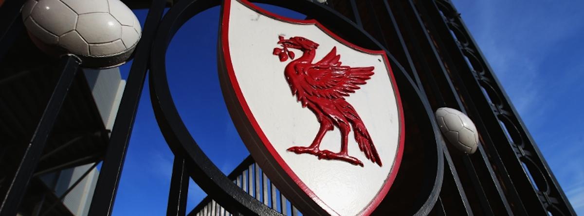 anfield gate liverbird